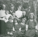 Pioneering Family